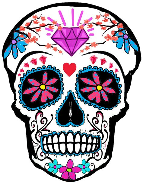 sugar skull temporary tattoo 62 best images about temp tattoos on in