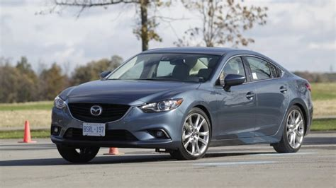 win a mazda 6 business driver mazda6 win a sure sign company is on