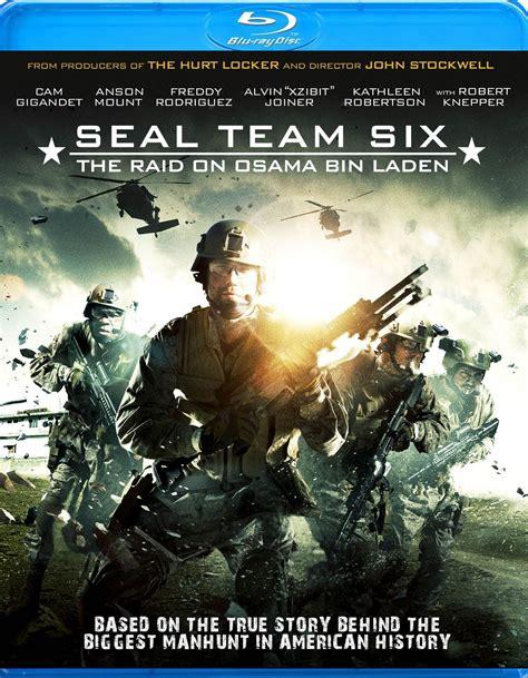 Film Blu Six | seal team six the raid on osama bin laden dvd release