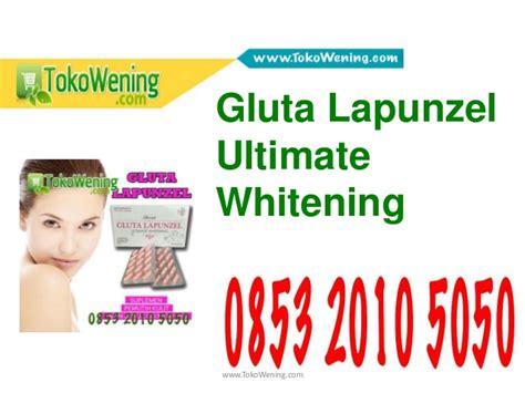 Gluta White Palsu 0853 2010 5050 gluta lapunzel asli dan palsu gluta