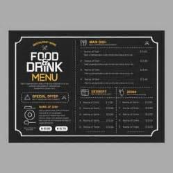 template for restaurant menu free menu vectors photos and psd files free