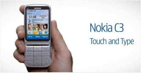 themes nokia c3 01 touch and type nokia c3 01 touch type now available in the uk