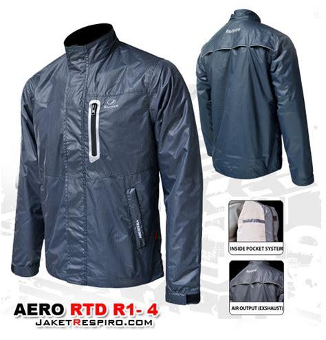 Jaket Parasut Respiro jaket respiro aero rtd r1 jaket motor respiro jaket