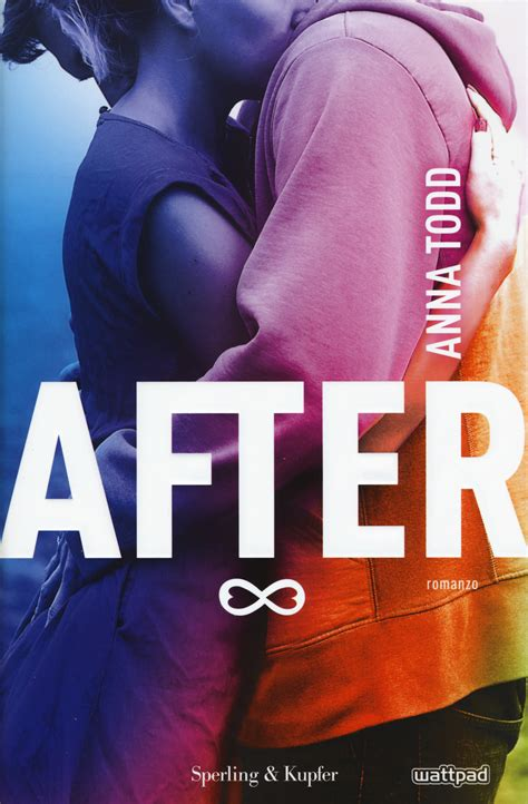 libro after alice libro after 1 di anna todd