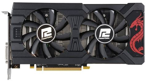 Powercolor Rx 570 4gb Gddr5 256bit best rx 570 graphics card for 1080p gaming mining