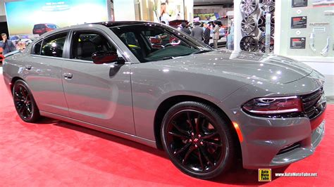 dodge charger custom interior 2017 dodge charger exterior and interior walkaround