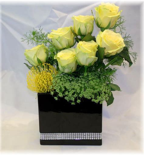 green and yellow flower arrangements www pixshark com images galleries with a bite