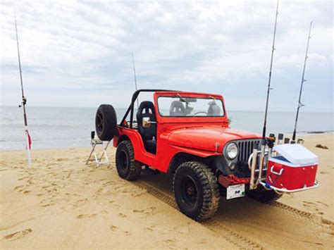 beach cruiser jeep my willys cj 5 beach cruiser restoration