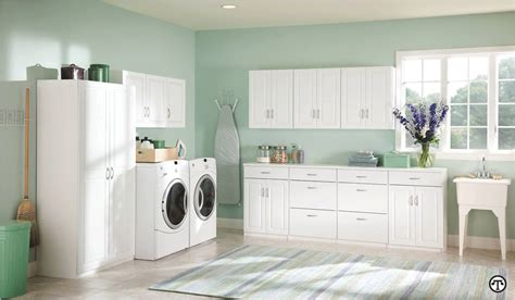 3 tips for a more enjoyable laundry room the neat nook