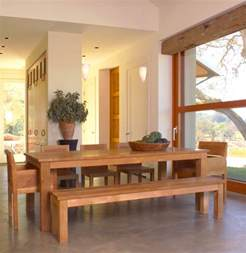 Unfinished Dining Room Furniture Solid Wood Dining Room Sets With Contemporary Wood Dining Chairs Dining Room Decor