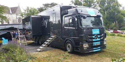 tour de sky 171 un camion cuisine d occasion 187