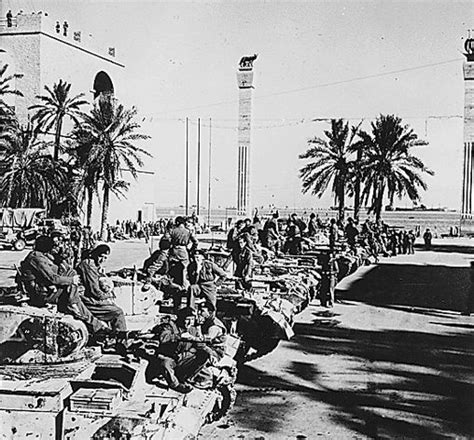 hibious warfare in world war ii the history and legacy of the warâ s most important landing operations books timeline of tripoli history