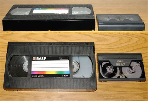 Or Vhs Is There A Vhs Adapter For 8mm