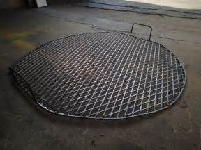 pit with cooking grate amazing pit cooking grates large garden landscape