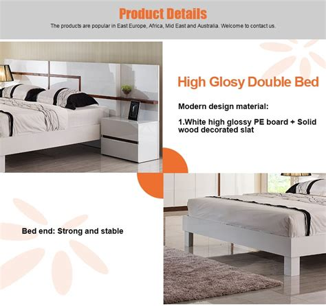 bedroom furniture price in pakistan modern latest wooden white bedroom furniture buy bedroom