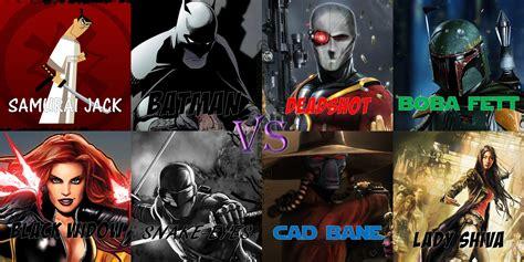 No Heroes No Villains by Heroes Vs Villains No Powers 3 Males 1