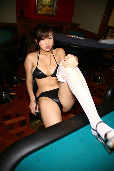 Sayuki Matsumoto Sexy Pictures