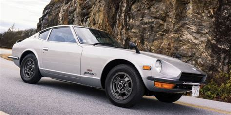 nissan datsun fairlady z the history and evolution of the nissan z car