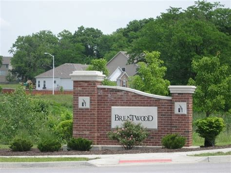 brentwood mo homes for brentwood place subdivision real estate homes for