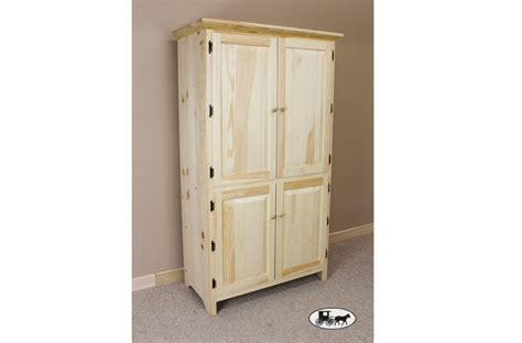 unfinished armoire wardrobe unfinished armoire wardrobe designing inspiration amish