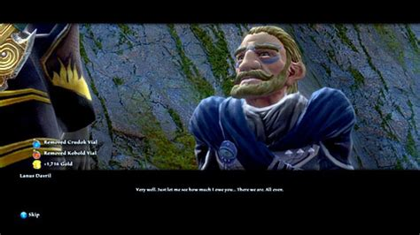 Kingdoms Of Amalur Reckoning Bell Book And Candle Vault by Tala Rane P 8 Side Missions Kingdoms Of Amalur
