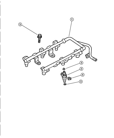2000 Jeep Fuel Rail Dodge 4 7 Fuel Rail Dodge Free Engine Image For User
