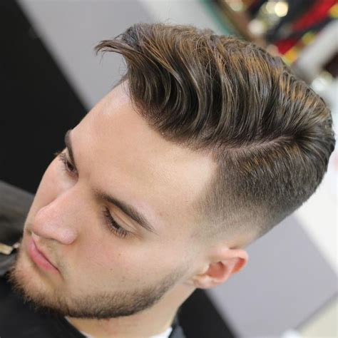 comb over fad typebhairstyles 17 best ideas about comb over fade on pinterest comb