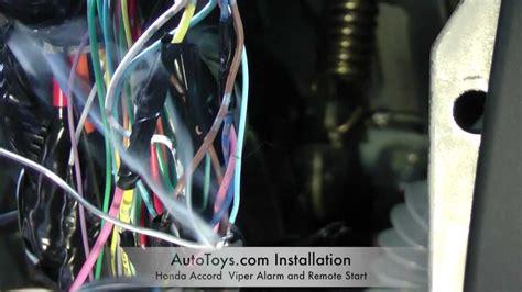 2012 honda civic remote start wiring diagram wiring