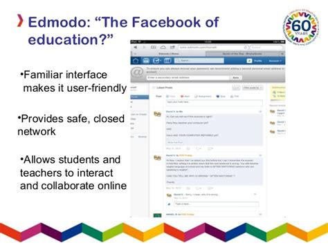 edmodo facebook alex purcell edmodo ih conference