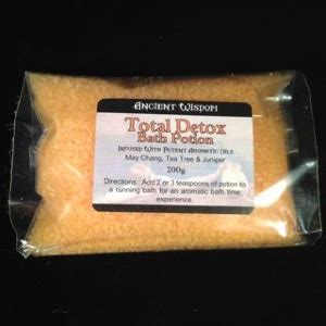 Detox Potion by Total Detox Bath Potion