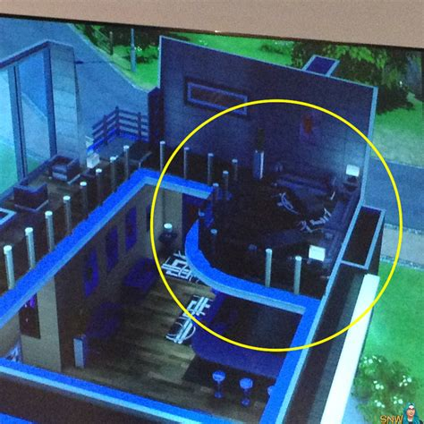Home Design Cheats sims camp the sims 4 build mode snw simsnetwork com
