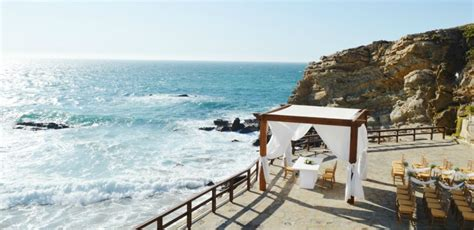 beachfront wedding venues in new 2 arriba by the sea oceanfront wedding at arriba by the sea the front wedding
