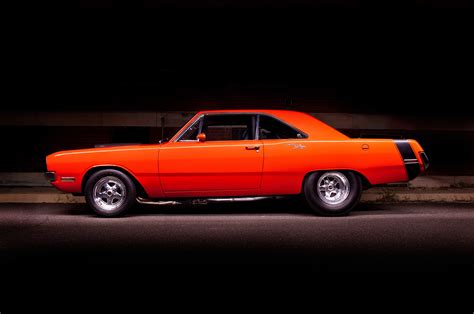 dodge dart pics supercharged small block 1970 dodge dart rod network