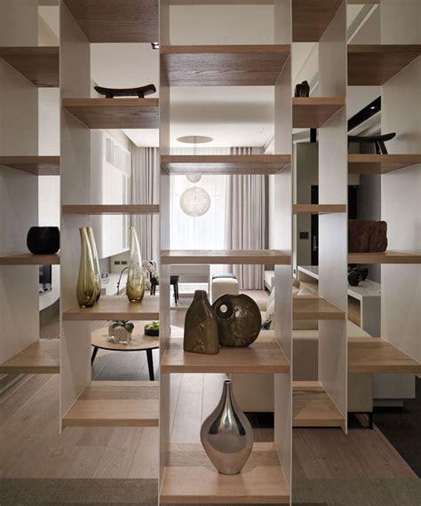 unique modern  contemporary apartment interiorzine