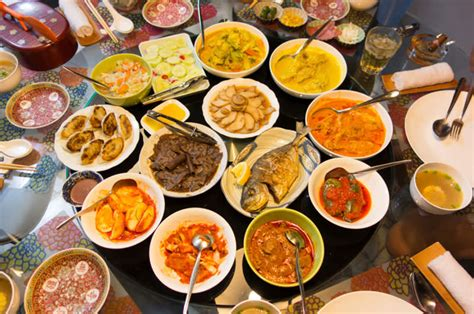 jakarta cuisine and spicy cuisine viral travel