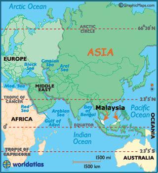 World Map Malaysia by Malaysia Map Geography Of Malaysia Map Of Malaysia