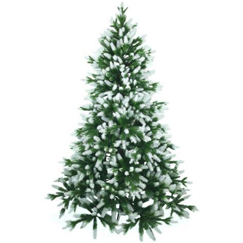 k 252 nstlicher weihnachtsbaum 180cm pe spritzguss beschneiter