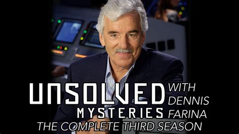 purrfect crime the mysteries of max volume 5 books unsolved mysteries with dennis farina season 3 episode 1