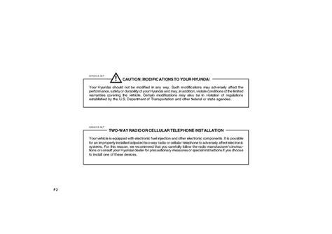 hyundai 2009 azera owners manual pdf download autos post
