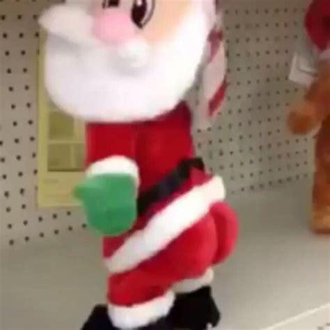 atregrann  attyrese santas twerk  work regrann merry christmas gif animated