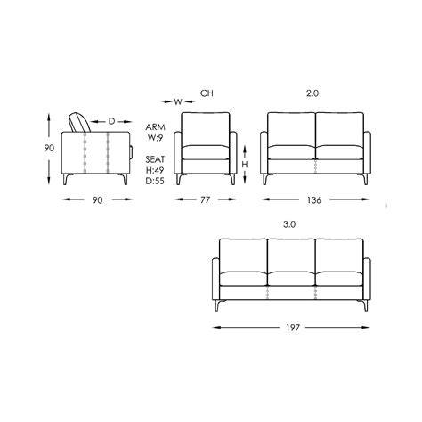 Settee Dimensions Dimensions Of A Sofa 65 With Dimensions Of A Sofa
