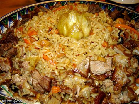 uzbek national dish traditional kazakhstan food check out traditional