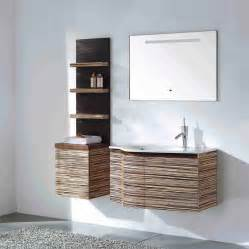 solid wood bathroom vanity set green teak finish vm v11063