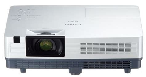 Lcd Projector Canon Le5 W 500 Ansi 1 canon singapore projector seller call 65 6100 0221