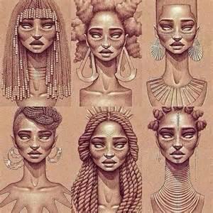 best 20 african queen tattoo ideas on pinterest