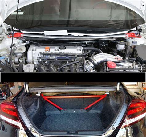 sirimoto rad chassis suspension kit for 2014 honda civic