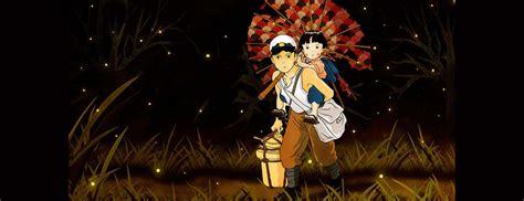 film anime bikin nangis 5 film anime studio ghibli yang bikin air mata berlinang