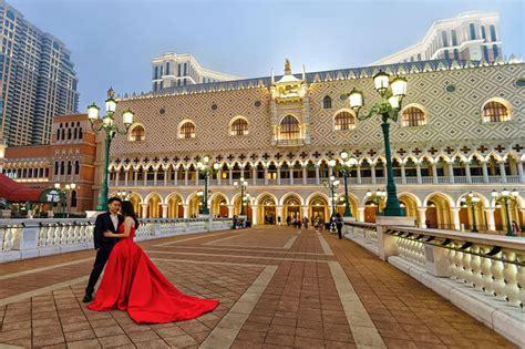 honeymoon  macau      lavish affair