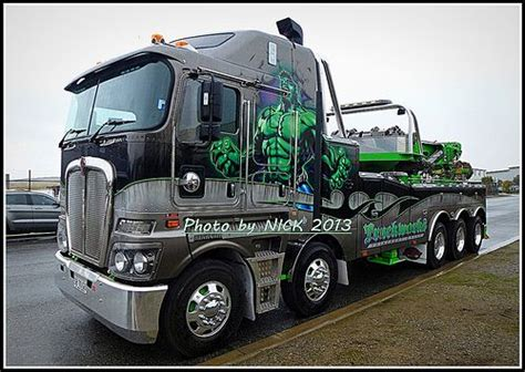kenworth k200 for sale in usa kenworth k200 steel tow truck trucks