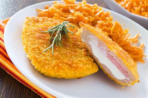 come cucinare cordon bleu cordon bleu meglio quelli fatti in casa la cucina italiana